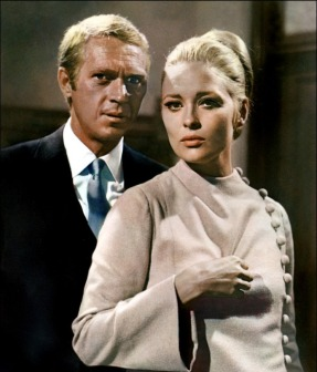 L'affaire Thomas Crown, 1968