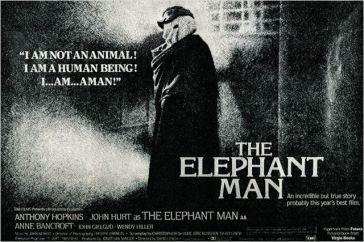 Elephant Man, 1980