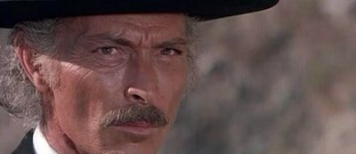 Lee Van Cleef - Le grand duel