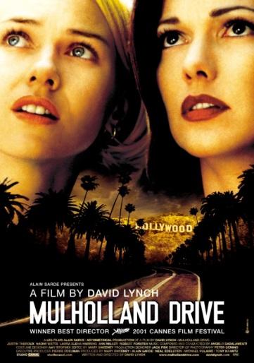 Mullohand Drive, 2001