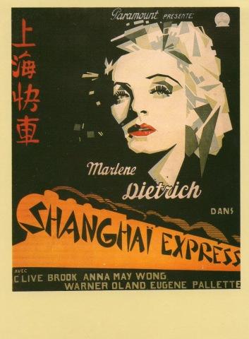 shangai-express