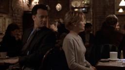 Tom Hanks - Meg Ryan