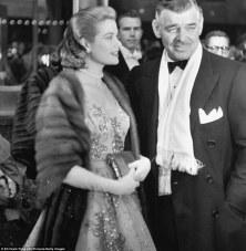 Aux côtés de Grace Kelly - 26ème soirée de remise des Oscars