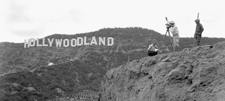 Le Hollywood d'avant 1932
